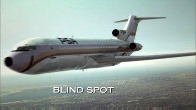 Blind Spot (PSA Flight 182)