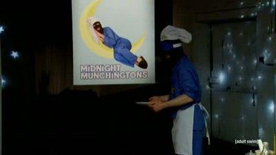 Midnight Munchingtons