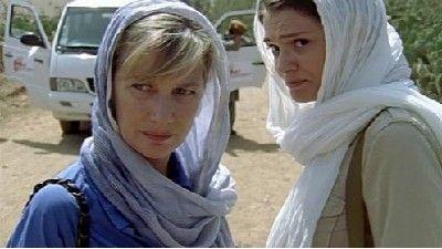 Martine in Kabul