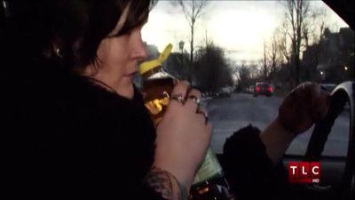 Smells Pine Cleaner; Roadkill Addict