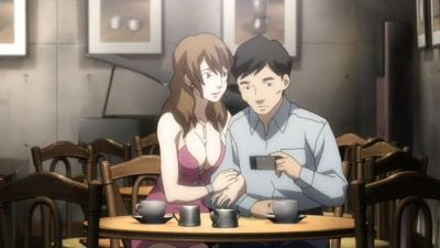 Koji & Rina: Lovers of Eve