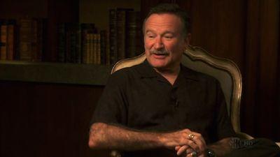 Robin Williams / Jonathan Winters