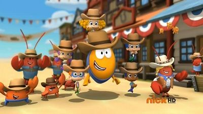 The Cowgirl Parade!