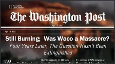 Waco Cult