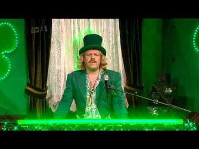 Irish Special - Kian Egan, Laura Whitmore, Paddy McGuinness, Amanda Byram