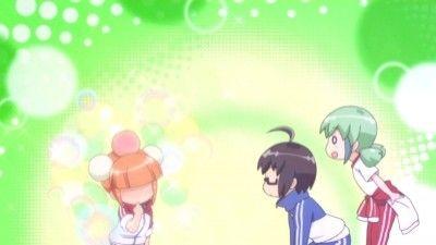 Attack! ⇔ and Nyanber Nyan!