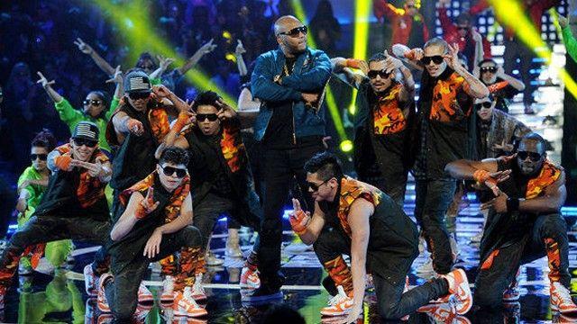 Flo Rida Superstar Challenge