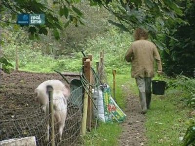 Escape to River Cottage (5)