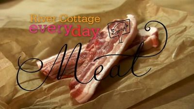 Every Day: Meat