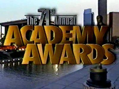 The 71st Academy Awards 1999