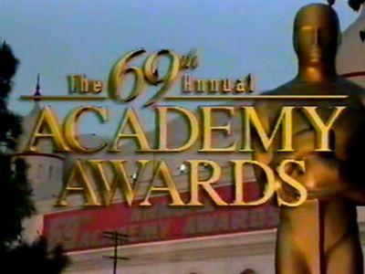 The 69th Academy Awards 1997