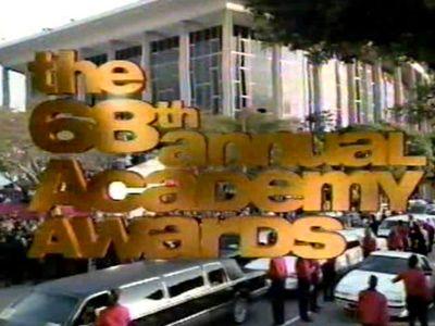 The 68th Academy Awards 1996