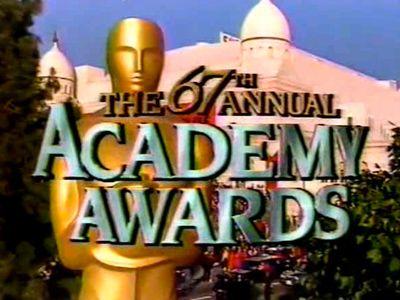 The 67th Academy Awards 1995