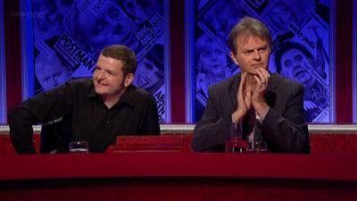 Jeremy Clarkson, Nancy Dell'Olio, Kevin Bridges
