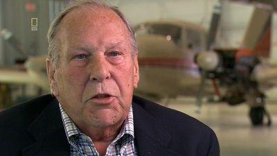 Fight for Control (Reeve Aleutian Airways, Flight 8)