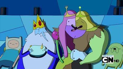 Princess Monster Wife