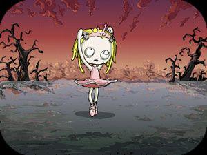 L'il Ballerina