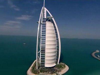 Dubai's Dream Palace