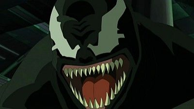 Venom Attack
