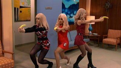 The Blonde Squad