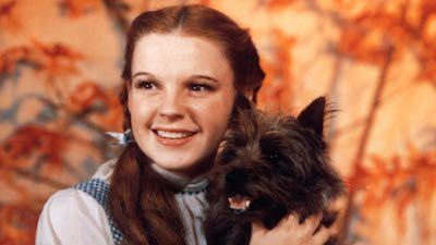 Judy Garland: By Myself