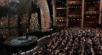 The 85th Academy Awards 2013