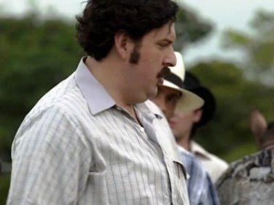 Pablo Escobar emprende su venganza