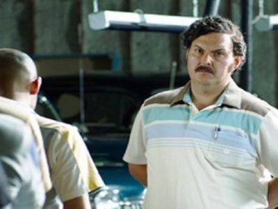 Escobar no se sale con la suya