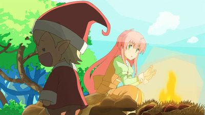 The Fairies' Survival Skills