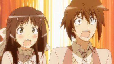 My Sister's Hero Is Her Onii-sama!