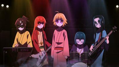 Pumpkin Band / Battle of Shinjuku / Cavity Shore