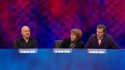 Josh Widdicombe, Miles Jupp, Milton Jones