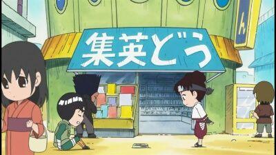 The new Naruto Movie Premiere! / Please go see the new Naruto Movie!