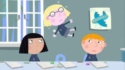 Lucy's School