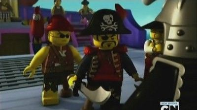 Pirates vs. Ninja