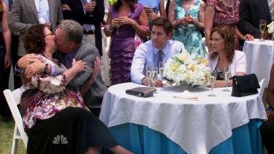Roy's Wedding
