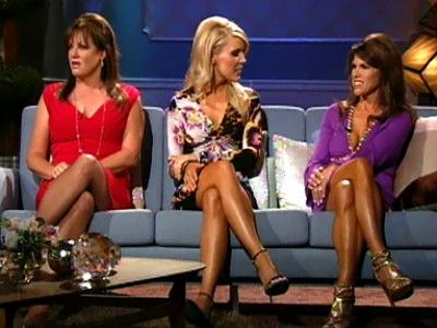 Real Housewives Confess: A Watch What Happens Special
