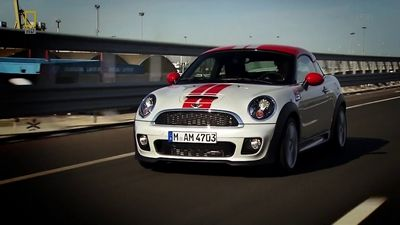 The Mini Coupe