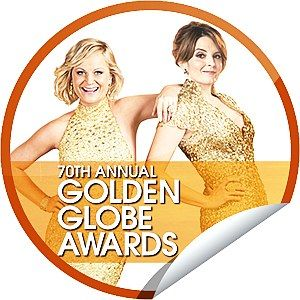 The 70th Annual Golden Globe Awards 2013