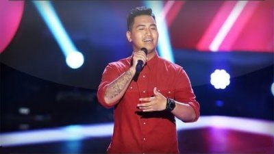 Blind Auditions (4)