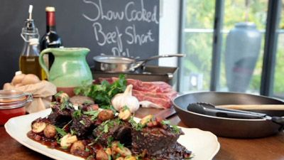Ultimate Slow Cooking