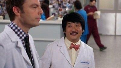 Dr. Yamamazing