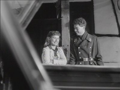 Soldiers and Love (1944)