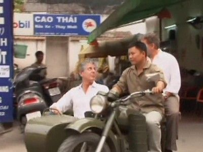 Vietnam: There's No Place Like Home