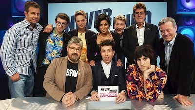 Radio DJs Special - Nick Grimshaw, Joe Lycett, Fred Macpherson, Conor Maynard, Nancy Dell'Olio