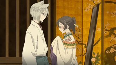 Nanami-sama Quits Being a Deity