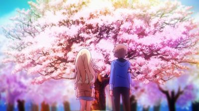 Welcome to Sakurasou