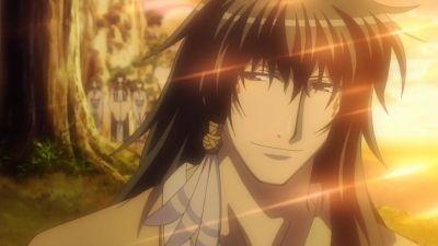 Kuro's Past