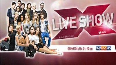 Live Show 1