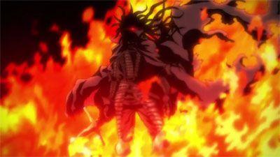 Hellsing IX